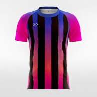 sublimated soccer jersey F014