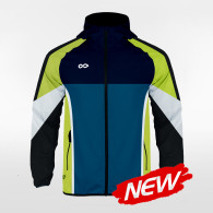 Windbreaker Jacket W003