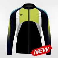 knitted Sports Jacket J003
