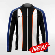 knitted Sports Jacket J005
