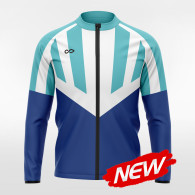 knitted Sports Jacket J002