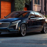 Cadillac CTS 21 inch 9J forged wheels alloy 6061 gun metal machine face and bright black