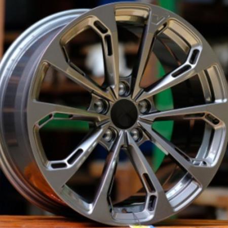 Cadillac ATS wheels