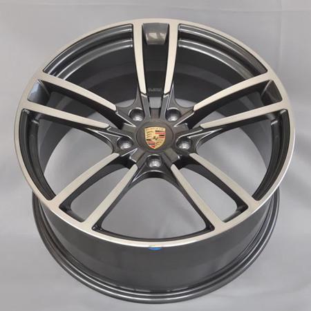 Porsche 911 wheels