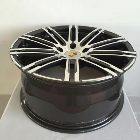 Panamera wheels