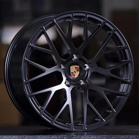 Cayenne wheels