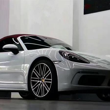 Porsche Macan wheels