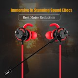 SOMIC In-ear Interface In-Ear Wired Earphone With Mic HD Call Subwoofer Earbuds Sport Headset 3.5MM For Phone Computer Headphone