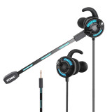 Somic G618 Pro, Wireless Bluetooth In-ear Gaming Headphones Stereo Earbuds