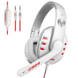 SOMiC G923 Stereo Sound Gaming Headset