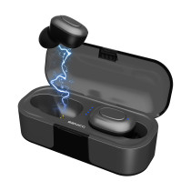 SOMiC T1S TWS Bluetooth 5.0 Earbuds with Portable Charging Case