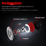 SOMiC G923 Stereo Sound Gaming Headset