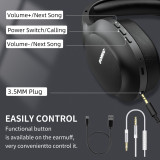 SOMiC MS300 Wireless 72H Playtime Headphones