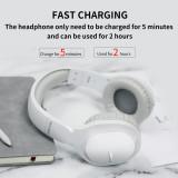 SOMiC MS300 Wireless 72H Playtime Headphones