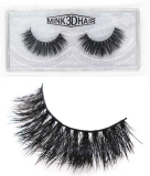 Eyelashes (fashion)