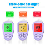 Forehead Thermometer for Adults Kids Baby-Non Contact Digital Thermometer-for All People