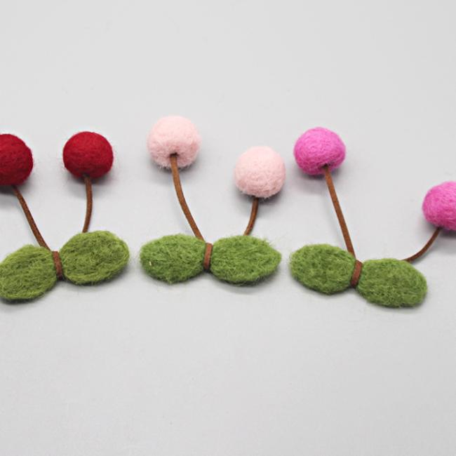 Hand-work Diy Children Hairpin Decorating Accessories