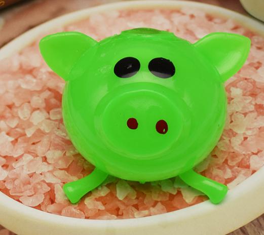 Jello Pig