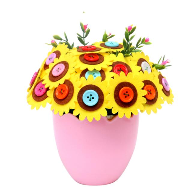 Diy Hand-work Children Creative Toys Accessories