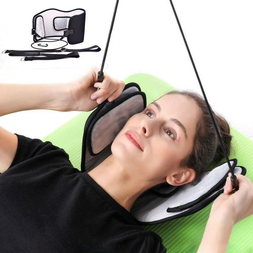 Stress Relife Neck Therapy Hammock
