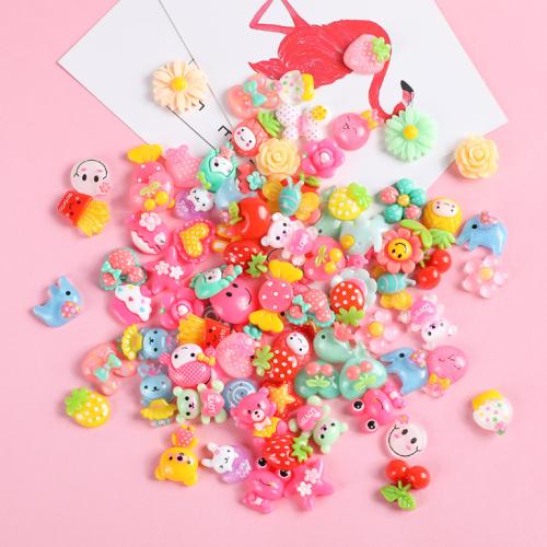 20 Pcs Diy Hand-work Children Hair Decorate Accessories
