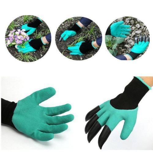Gardening Digging Gloves