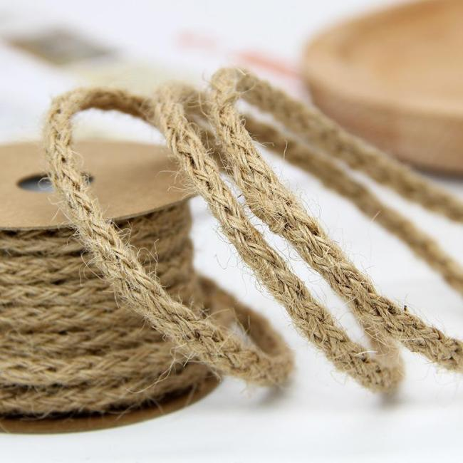 Wedding Decoration Packing DIY Rope