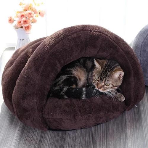 Pets Warm Cave