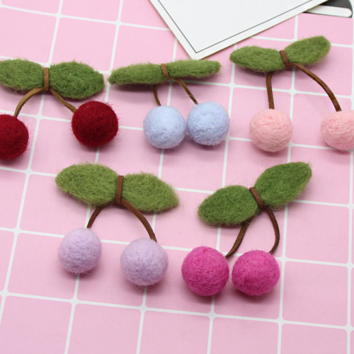 Hand-work Diy Children Hairpin Decorating Accessories