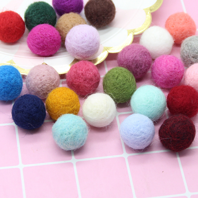 10 Pcs Hand-work Diy Earrings And Hair Ornament Decorating Accessories