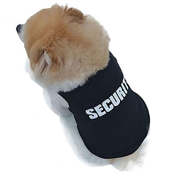 Fashion Cat Dog Shirt / T-Shirt Pet Clothes