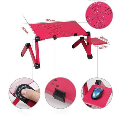 Adjustable Ergonomic Standing Desk
