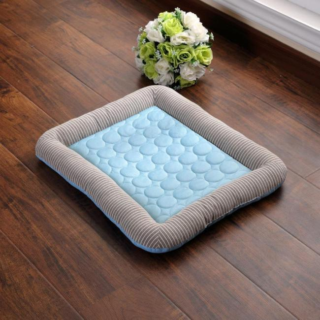 Pet Comfort Mattress Cooling Mat Pad