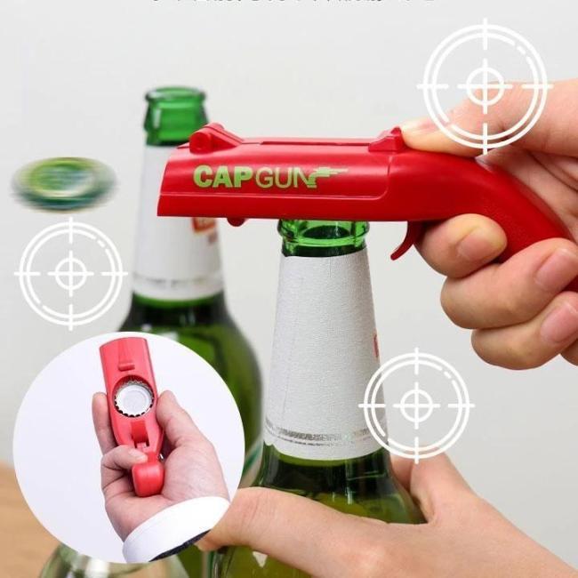 Firing Cap Opener