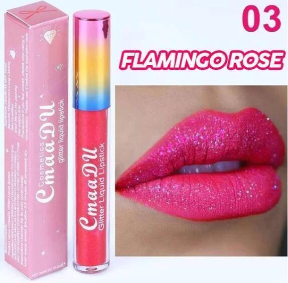 Shimmer Shining Lip Gloss