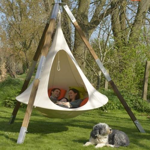 🔥HOT SALE!! 🔥Nest Hammock Swing Chair