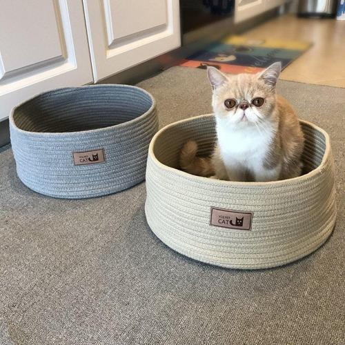 Removable and Washable Non-stick Nest Cat Scratch Board