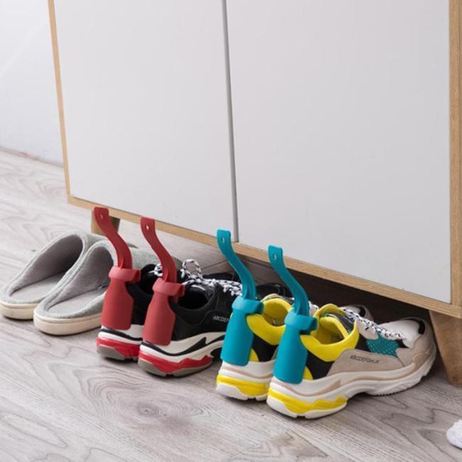 Wear Shoe Helper ( 2pcs/set )
