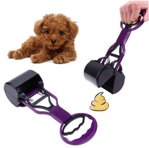 Pet Waste Pooper Scooper