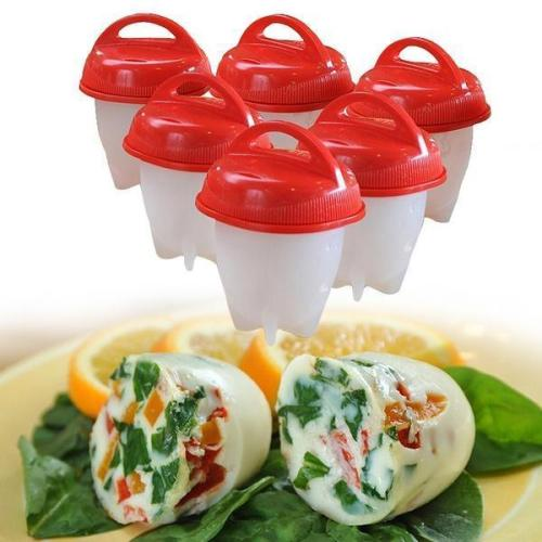 Creative Egglettes Egg Cooker