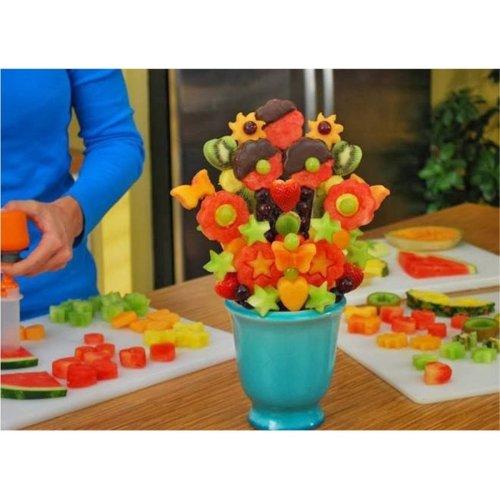 Creative Fruit Shape Cutter Slicer Fruit Slicing Fruit