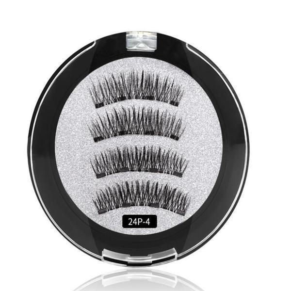 8D Magnetic Eyelash Partner
