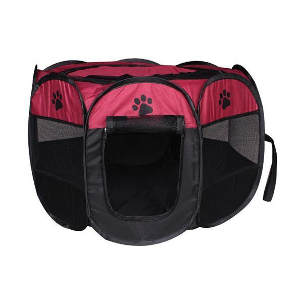 Pet Removable Mesh Shade Cover