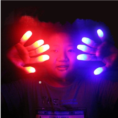 Magic Thumb Light