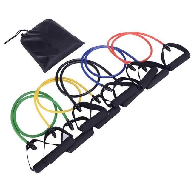 Fitness Pull Rope Resistance Bands