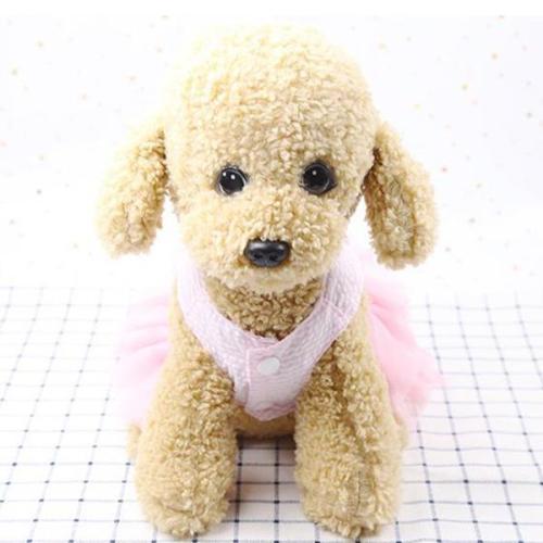 Fashion Pet Dress Casual Dog Clothes