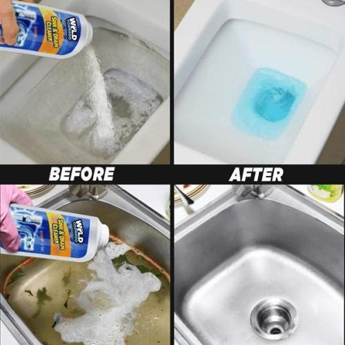 New Upgrade Ultimate Sink & Drainage Cleaner