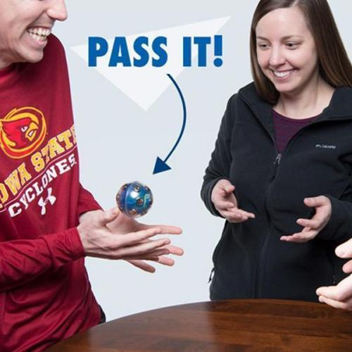 Shocking Fun Ball