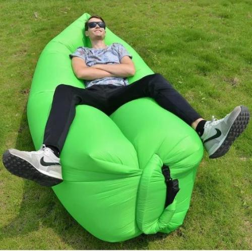 Ultralight Inflatable Lounger Couch
