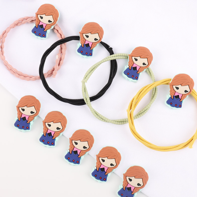 100 Pcs Fashional Diy Little Girl Decorating Accessories